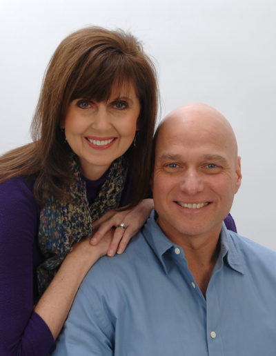 Scotty & Cindy Sanders